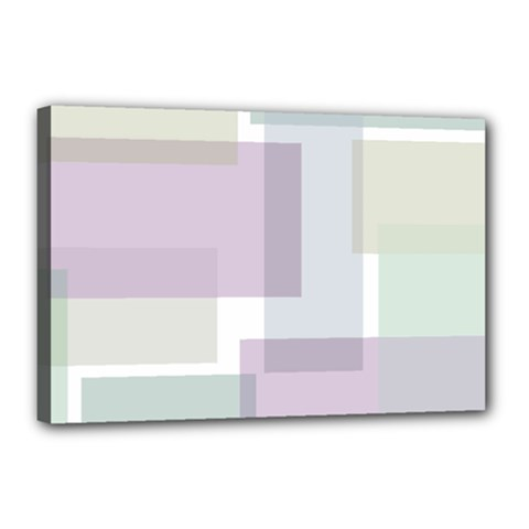 Abstract Background Pattern Design Canvas 18  x 12
