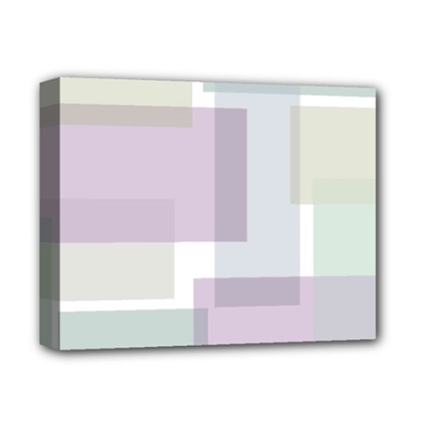Abstract Background Pattern Design Deluxe Canvas 14  x 11