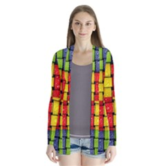 Pinterest Water Colorfull Cardigans