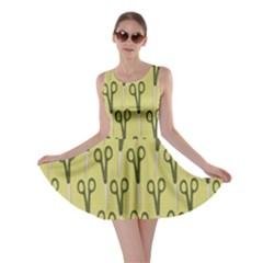 Scissor Skater Dress