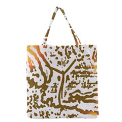 The Dance Grocery Tote Bag
