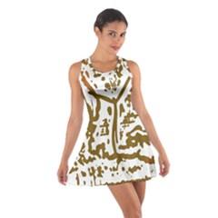The Dance Cotton Racerback Dress