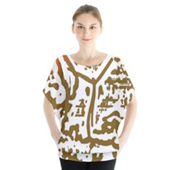 The Dance Blouse