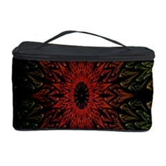 Sun Cosmetic Storage Case