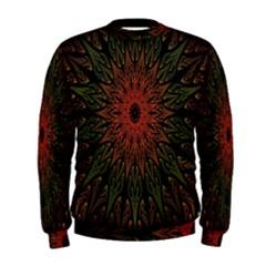 Sun Men s Sweatshirt