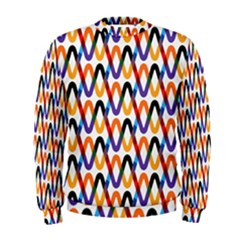 Wave Rope Men s Sweatshirt