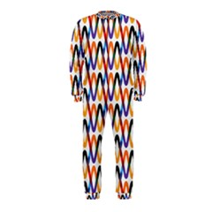 Wave Rope OnePiece Jumpsuit (Kids)