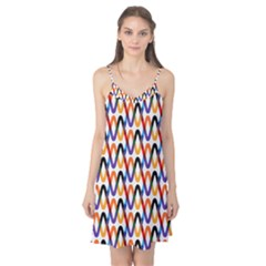 Wave Rope Camis Nightgown