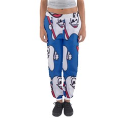 Tooth Women s Jogger Sweatpants