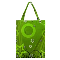 Art About Ball Abstract Colorful Classic Tote Bag