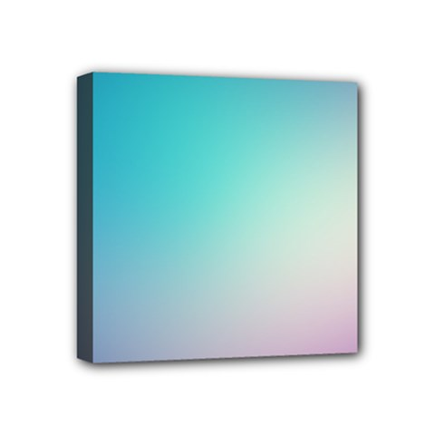 Background Blurry Template Pattern Mini Canvas 4  x 4
