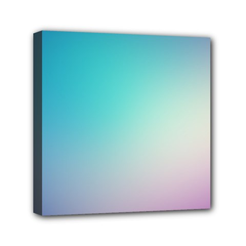 Background Blurry Template Pattern Mini Canvas 6  x 6