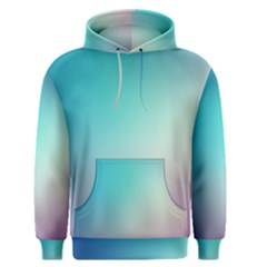 Background Blurry Template Pattern Men s Pullover Hoodie