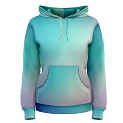 Background Blurry Template Pattern Women s Pullover Hoodie
