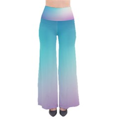 Background Blurry Template Pattern Pants