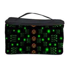 Tulips In The Night Of Stars Cosmetic Storage Case