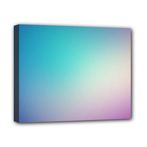 Background Blurry Template Pattern Canvas 10  x 8