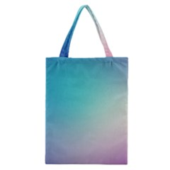 Background Blurry Template Pattern Classic Tote Bag