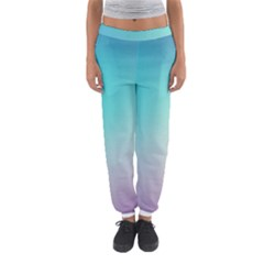 Background Blurry Template Pattern Women s Jogger Sweatpants