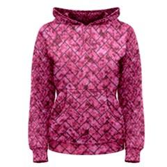 BRK2 BK-PK MARBLE (R) Women s Pullover Hoodie