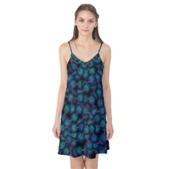 Background Abstract Textile Design Camis Nightgown