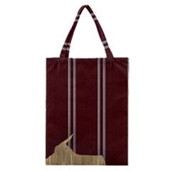 Background Texture Distress Classic Tote Bag