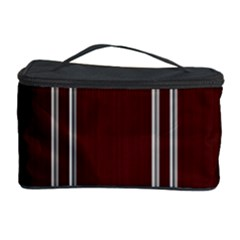 Background Texture Distress Cosmetic Storage Case