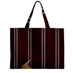 Background Texture Distress Zipper Mini Tote Bag