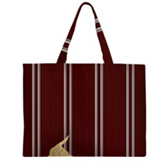 Background Texture Distress Large Tote Bag