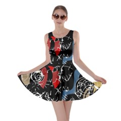 Confusion Skater Dress