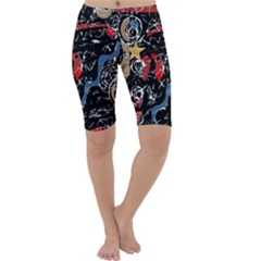 Confusion Cropped Leggings