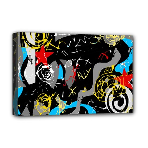 Confusion 2 Deluxe Canvas 18  x 12