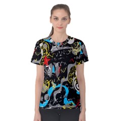 Confusion 2 Women s Cotton Tee
