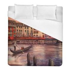 Venice Duvet Cover (full/ Double Size)