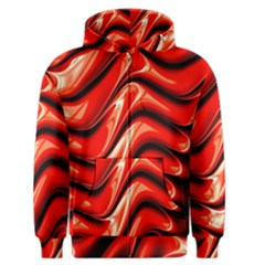 Fractal Mathematics Abstract Men s Zipper Hoodie