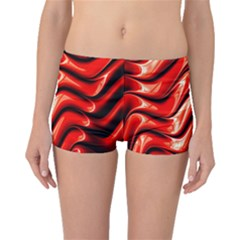 Fractal Mathematics Abstract Boyleg Bikini Bottoms