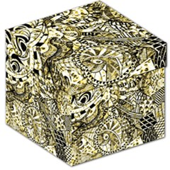 Zentangle Mix 1216a Storage Stool 12
