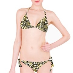 Zentangle Mix 1216a Bikini Set