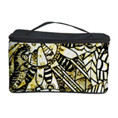 Zentangle Mix 1216a Cosmetic Storage Case