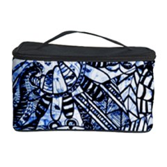 Zentangle Mix 1216b Cosmetic Storage Case