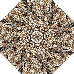 Zentangle Mix 1216c Straight Umbrellas