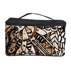 Zentangle Mix 1216c Cosmetic Storage Case
