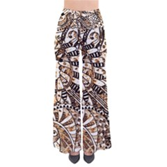 Zentangle Mix 1216c Pants