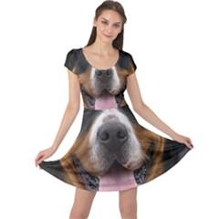 Gsmd  Cap Sleeve Dresses