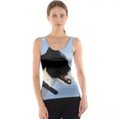 Karelian Bear Dog Tank Top