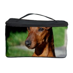 Min Pin On Gate  Cosmetic Storage Case