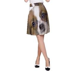 Papillon A-Line Skirt