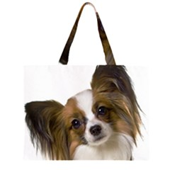 Papillon Large Tote Bag