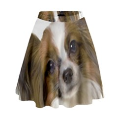 Papillon High Waist Skirt