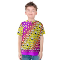 Happy And Merry Music Kids  Cotton Tee